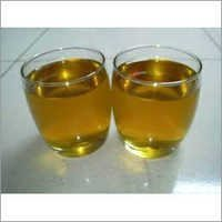 Crude Sunflower Seed Oil