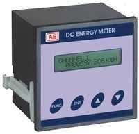 DC Energy Meter