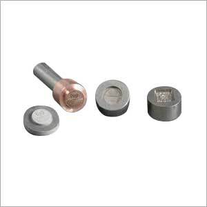 Button Embossing Stamps