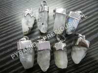 Rainbow Moonstone Pendant