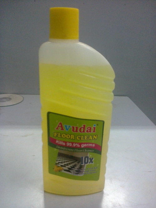 Manufacturer of Floor cleaner