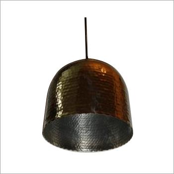 Fabric Pendant Lamp