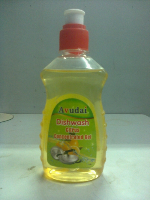 Suppliers of Dish wash