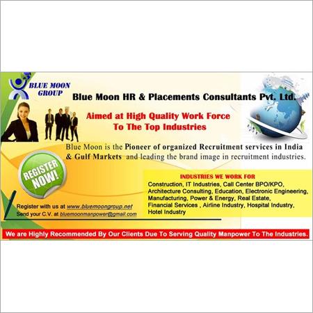 Placements Services
