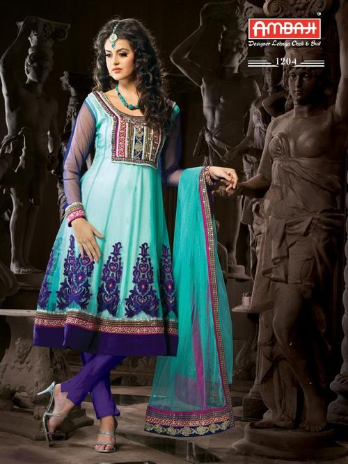 Fancy Salwar Suits