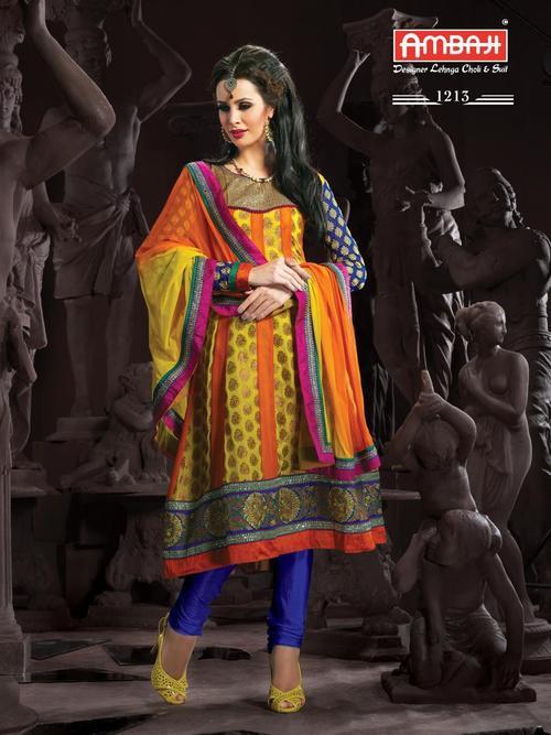 Salwar Anarkali suits