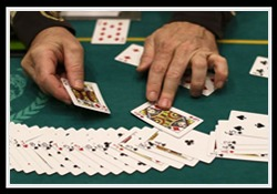 CHEATING PLAYING CARDS IN DELHI INDIA