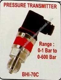 Pressure transmeter