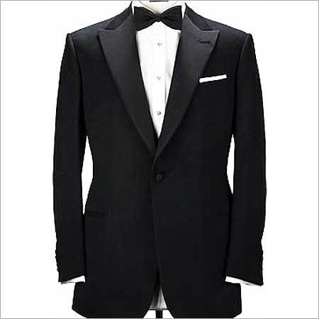 Gents Formal Suits