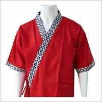 Designer Hotel Uniform