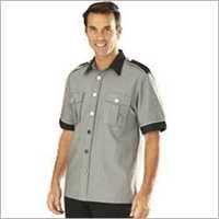 Hotel Room Attendant Uniform