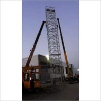 Structural Crane Rental Solutions