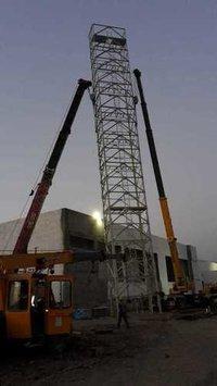 Structural Crane Rental Solutions