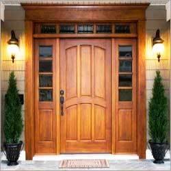 Wooden Doors Windows