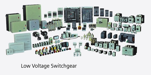 LV Switchgears