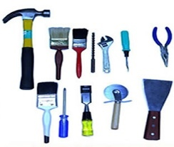 Construction Hardware Tools