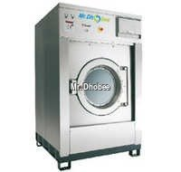 High Washer Extractors