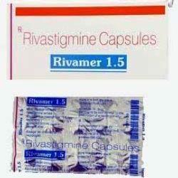 Rivastigmine Tablet