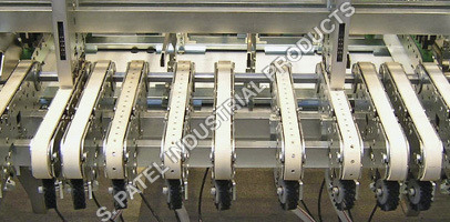 Perforated Feeder Belt