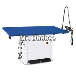 Flat Work Ironing & Calender Machines
