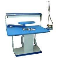 Flat Work Ironing & Calender Machines