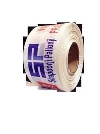 Printed Caution Tapes