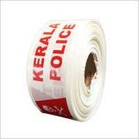 Police Barricade Tape