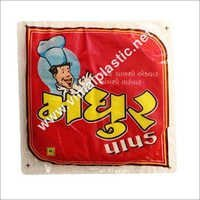 Papad Packing Bags