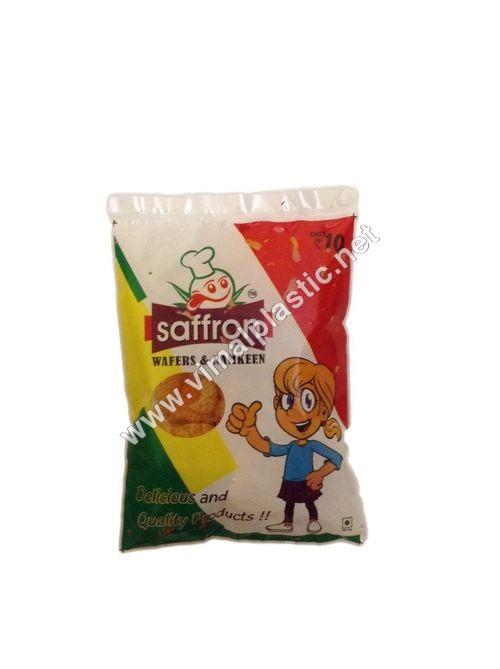 Fryums Packaging Bags