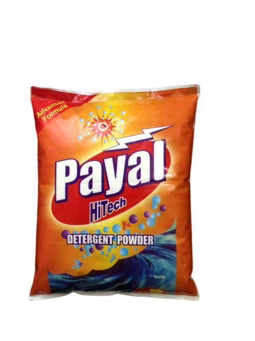 Detergent Powder Plastic Bag