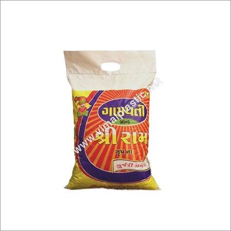 Plastic Mamra Bags