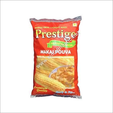Plastic Poha Bags