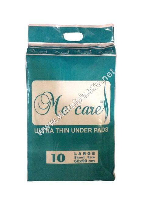 Plastic Diaper Bags