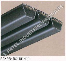 Joint Bend / Banded Belt