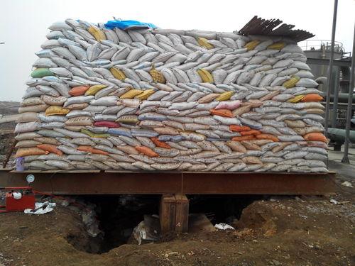 Pile Load Testing service