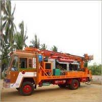 Hydraulic Rig Testing