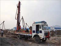 Hydraulic Piling Job Works