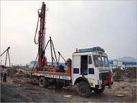 Hydraulic Piling Job Works