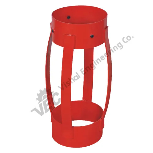 Slip Welded Spring Bow Centralizer