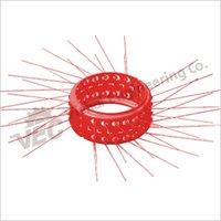 Wire Bristle Scratchers