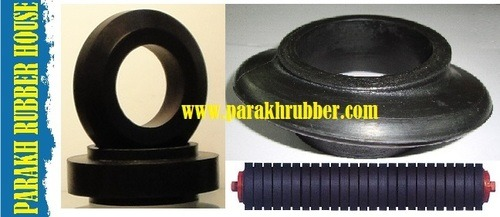 Conveyor Rubber Ring