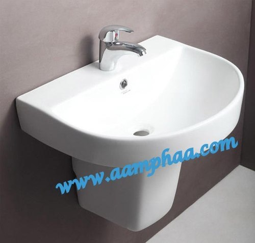 Hindware Ceramic Wash Basin