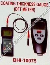 Coating thickness gauge (DFT METER)