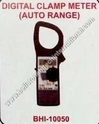 Digital clamp meter (auto range)