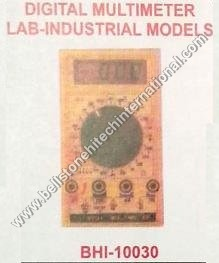 Digital multimeter lab-industrial models