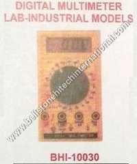 Digital multimeter lab-industrial models