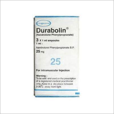 Durabolin - Nandrolone Injection