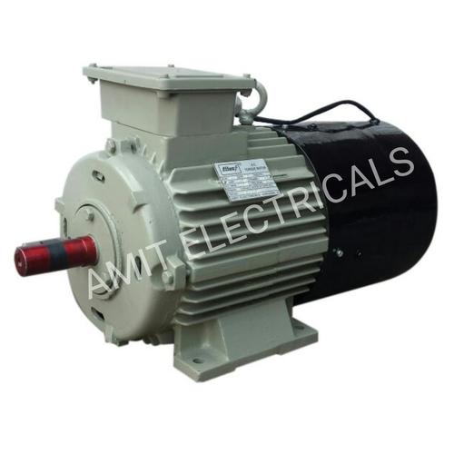 AC Torque Motor