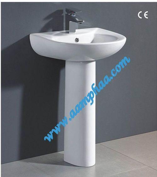 Pedestal Wash Basin Hindware