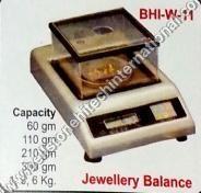 Jewellery Balance